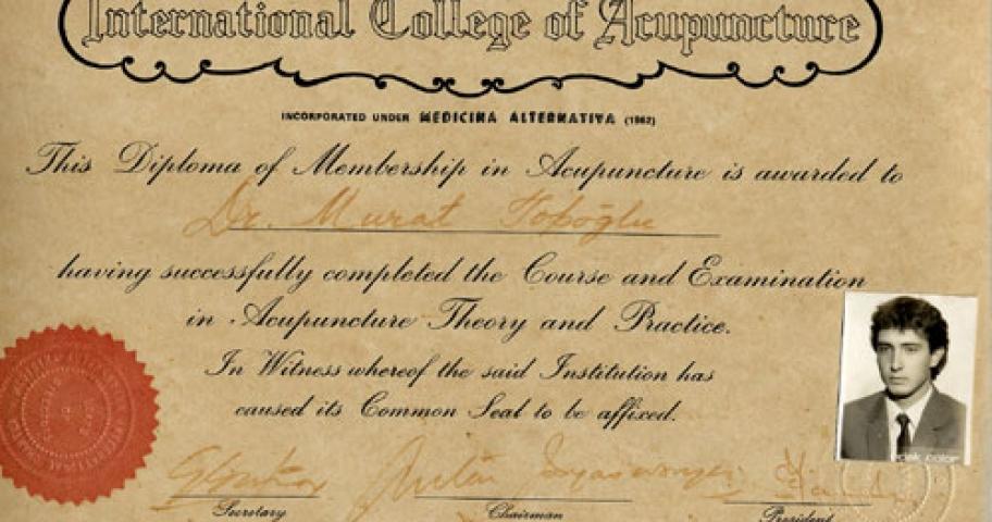 Dr. Murat Topoglu - Diploma 07