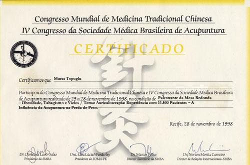 Dr. Murat Topoglu - Diploma 12