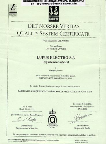 Dr. Murat Topoglu - Diploma 15