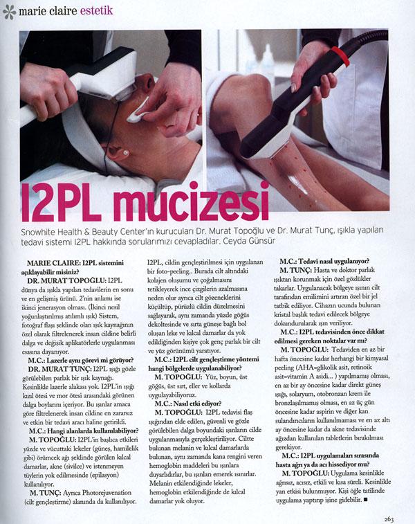 Dr. Murat TOPOĞLU Gazete ve Dergi Haberleri - 20