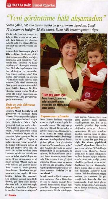 Dr. Murat TOPOĞLU Gazete ve Dergi Haberleri - 56