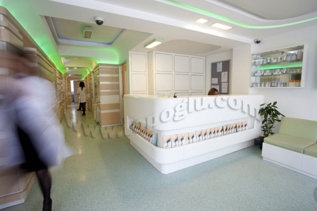 Dr. Murat Topoğlu Klinik Fotoğraf Galerisi - 15